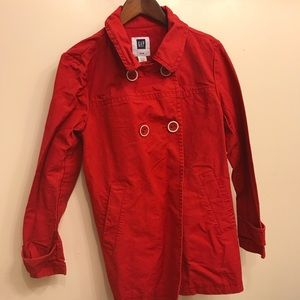 Red Gap Jacket